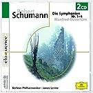 Sinfonien 1-4 (Ga) (Eloquence)