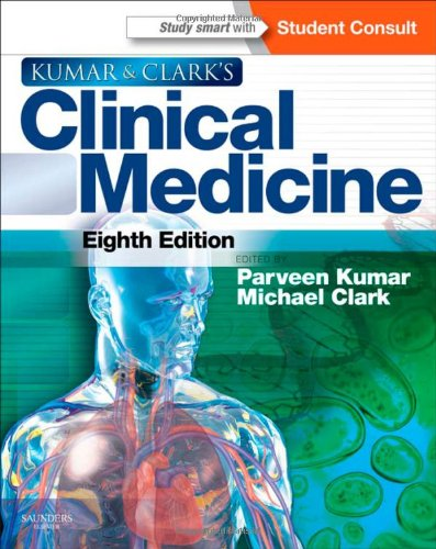Kumar and Clark's Clinical Medicine, 8e