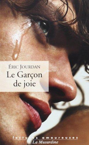 Le Garçon de joie par Jourdan Eric
