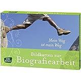 Bildkarten zur Biografiearbeit: Mein Weg ist mein Weg (Fotokarten zur Biografiearbeit (9 x 13 cm))