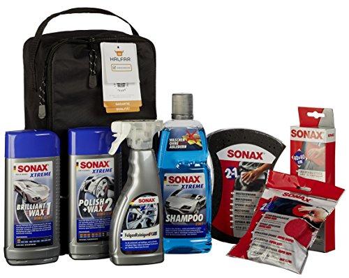 Sonax 761541 Autopflege Set mit ...