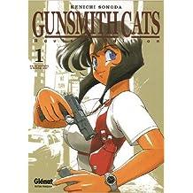 Gunsmith Cats revised Vol.1 de SONODA Kenichi ( 11 octobre 2006 )