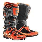 Gaerne 2174-038-45 SG-12 Erwachsene Stiefel, Orange, Größe 45