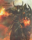 Warhammer the End Times Archaon Hardcove...