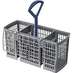 Bosch SZ73145 Houseware basket accesorio y suministro para el hogar - Accesorio de hogar (Lavavajillas, Houseware basket, Acero inoxidable, Bosch)