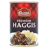 Produkt-Bild: Grant's Premium Haggis 392g - traditionelles schottisches Gericht