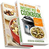 Ketogenic Diet: The Greatest Ketogenic Diet Recipes Bundle: Top 35 Keto Instant Pot Recipes & Top 35 Keto Crock Pot Dump Meal Recipes (Volume 1) (English Edition)