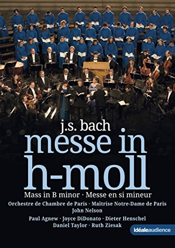 Bach: Messe in h-moll (Notre Dame, Paris, 2006)
