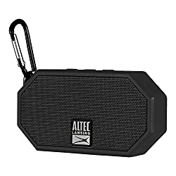 Altec Lansing Mini H2O IMW257 Bluetooth Speaker (Black)