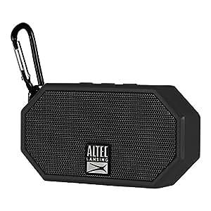 Altec Lansing Mini H2O IMW257 Bluetooth Speaker (Black)
