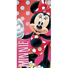 Toalla Minnie Disney Dancing microfibra