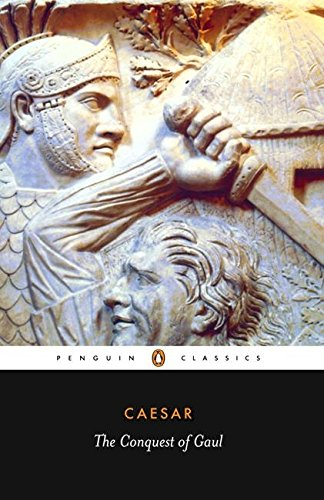 caesars conquest of gaul essay Continue for 4 more pages » • join now to read essay the conquest of africa and other term papers or research caesar's conquest of gaul gaius julius.