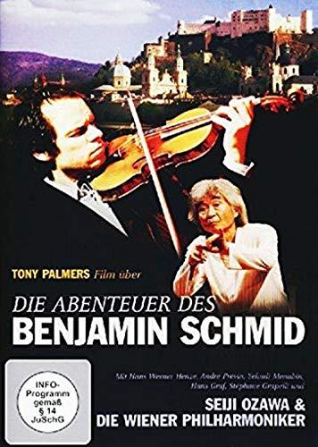 Die Abenteuer des Benjamin Schmid