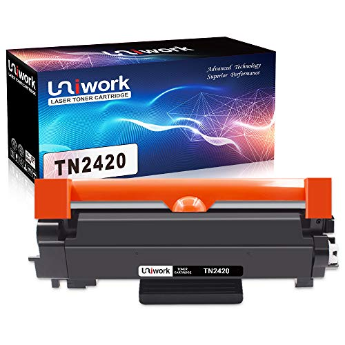 Uniwork Compatible Brother TN2420 TN 2420