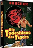 Bruce Lee - Die Todesklaue des Tigers - Limited Edition - Mediabook (+ DVD), Cover A
