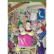 Snowdrop (Level7 Book 1) (English Edition)