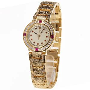 Montres Bracelet - Femme - Yves Camani - G4G4L-31051GP