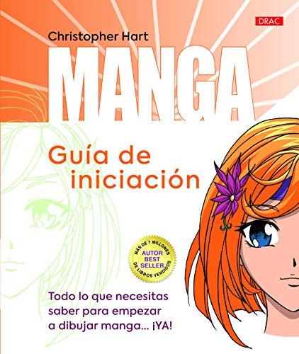 MANGA GUÍA DE INICIACIÓN por CHRÍSTOPHER HART