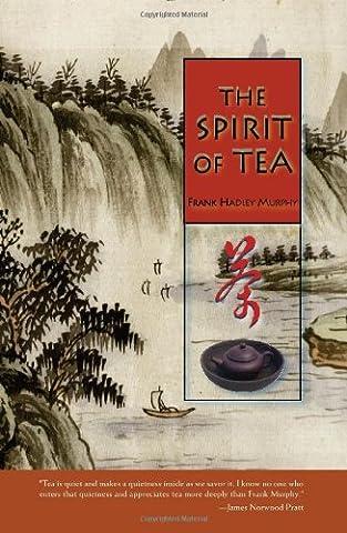 The Spirit of Tea (Madison Kaffee)