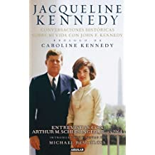 JACQUELINE KENNEDY CONVERS.HISTORIC.