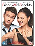 Friends With Benefits [DVD] [2011] by Justin Timberlake