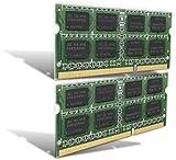 ANTARRIS 8GB 2X 4Gb 1333 MHz So-Dimm Notebook Speicher Apple MacBook Pro 13