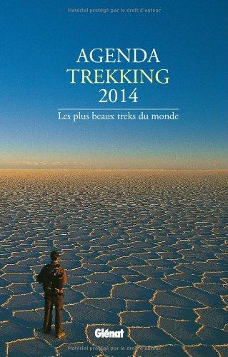 Agenda Trekking 2014