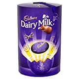 Cadbury Dairy Milk Gift Boxed Easter Egg Chocolate, 331 g