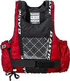 Baltic Dinghy Pro Buoyancy Aid - Red/Black XL