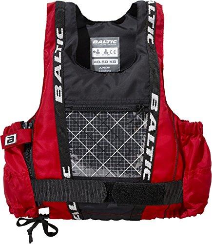 Baltic Dinghy Pro Buoyancy Aid - Red/Black M