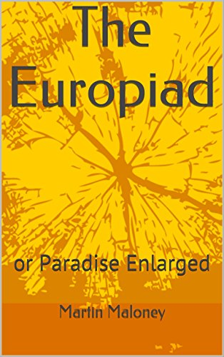 Utorrent En Español Descargar The Europiad: or Paradise Enlarged PDF Mega