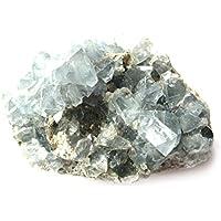 Rohstein Kristallgruppe Coelestine 9,5-10,5 cm preisvergleich bei billige-tabletten.eu