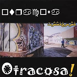 Otracosa [Import allemand]