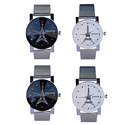 CREATOR WEN LOG Diamond Dial Return Gift Watches For Men And Women