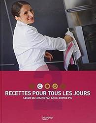Scook 2 : Recettes pour tous les jours : Leçon de cuisine