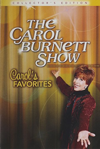Carol's Favorites (Limited Edition Set) [RC 1]
