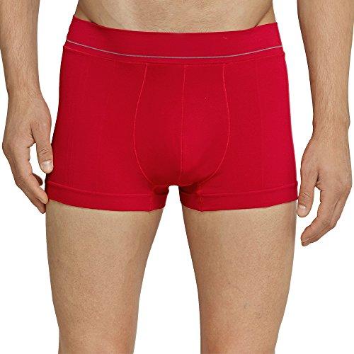 Schiesser Herren Retroshorts Shorts Rot (rot 500)