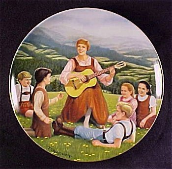 Knowles: The Sound of Music