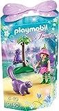 Playmobil 9140 - Feenfreunde Eule und Stinktierchen