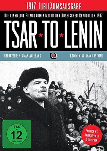 Russischen Kommunismus (Tsar to Lenin, 1 DVD)