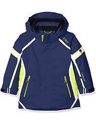 CMP - Chaqueta de esquí para niño, otoño/invierno, niño, color Nautico, tamaño 104