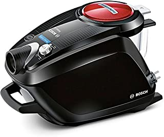Bosch BGS5POWER1 Bodenstaubsauger Relaxx'x ProPerform EEK A (beutellos, QuattroPower System, Hartbodendüse), schwarz (B00Q010WL0) | Amazon price tracker / tracking, Amazon price history charts, Amazon price watches, Amazon price drop alerts