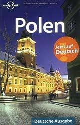 Lonely Planet Reiseführer Polen