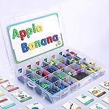 Best Pratiques Pour Écrits d'enseignement - Blanketswarm Aimants de Lettres de l'alphabet pour Enfants Review