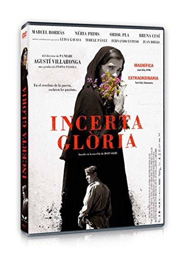 Incerta Glòria Edición En Catalán [DVD]