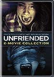 Locandina Unfriended: 2-Movie Collection (2 Dvd) [Edizione: Stati Uniti]