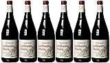 Rebknorze Rebknorze Rheinischer Landwein Rot, 6er Pack (6 x 1 l)