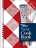 Home Garden Best Deals - Better Homes and Gardens New Cook Book, 16th edition