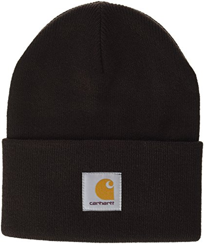 Carhartt Acrylic Watch Hat (12 Minimum), Boina Unisex Adulto, Marrón (Tobacco 47.00), Talla única