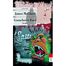 Gooseberry Fool: Südafrika-Thriller (metro)